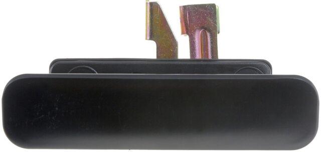 Outside Door Handle Right Rear,Rear Right Dorman 77534
