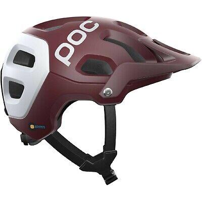 POC Tectal Helmet Black MD//LG