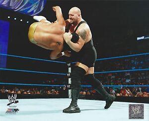 BIG-SHOW-WWE-WRESTLING-8-X-10-LICENSED-PHOTO-NEW-665