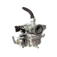 Carburetor Honda Ct 70 Trail Ct70 Carb T Manual Choke 17mm