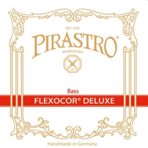 Medium Pirastro Flexocor Deluxe Double Bass Strings Set