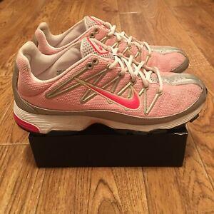da 312549 da argento 661 taglia US donna 8 Rosa Nike corsa Scarpe dqXUS4wq