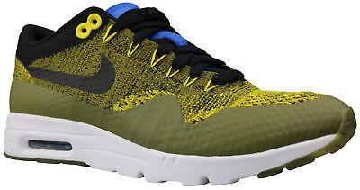 Nike Air Max 1 Ultra Flyknit Wmns Damen Sneaker Schuhe Gr. 37,5 40 NEU & OVP | eBay
