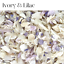 Biodegradable-WEDDING-CONFETTI-IVORY-Dried-FLUTTER-FALL-Real-Throwing-Petals thumbnail 20