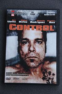Computer Bild 13/08: Control (Action-Thriller mit Ray Liotta) - Duisburg, Deutschland - Computer Bild 13/08: Control (Action-Thriller mit Ray Liotta) - Duisburg, Deutschland