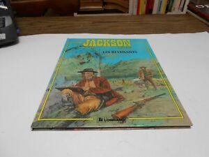 JACKSON-TOME-03-LES-REVENANTS-E-O-LOMBARD-1991