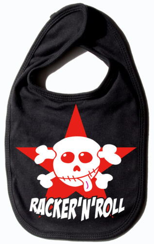RACKER´N´ROLL ROCKO STAR Black Babylatz