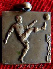 MED3046 - MEDAILLETTE SPORT FOOTBALL USIM 1948