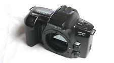 Minolta Dynax 303si 35mm Auto Focus SLR Film Camera