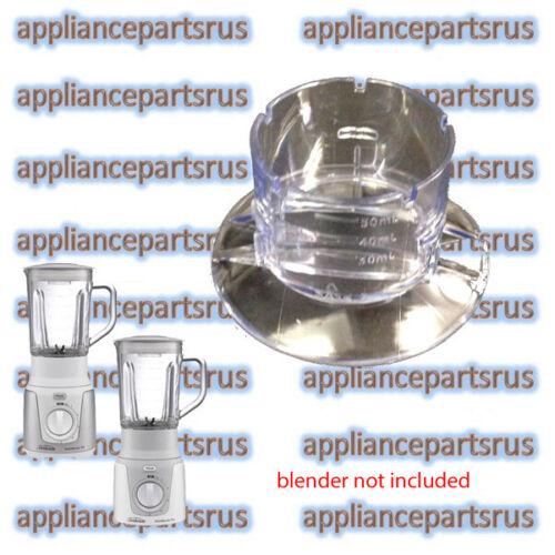 Sunbeam Blender Inner Lid Part No PB76202 Models PB5500 PB7620 PB7620S PB7630