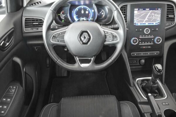 Renault Megane IV 1,5 dCi 110 Zen - billede 5