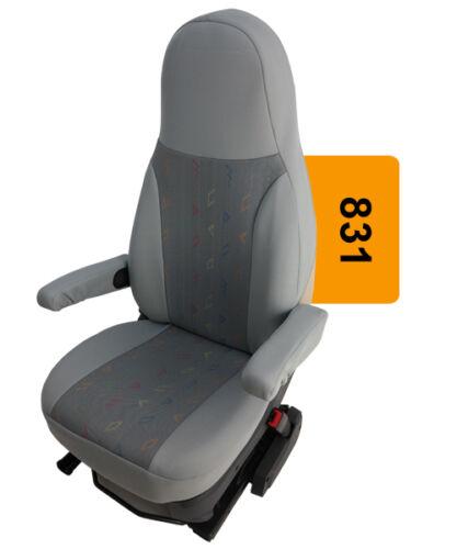 Wohnmobil Sitzbezug Sitzbezüge Schonbezug Schonbezüge 831 TOP QUALITÄT !!!