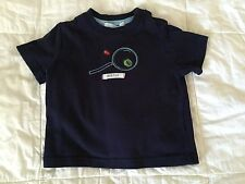 Janie and Jack baby boy shirt 3-6 months old
