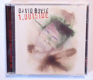 CD-ALBUM-DAVID-BOWIE-1-OUTSIDE-THE-NATHAN-ADLER-DIARIES-ANNEE-1995