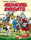 Medieval Knights by Charlotte Guillain (Hardback, 2010)