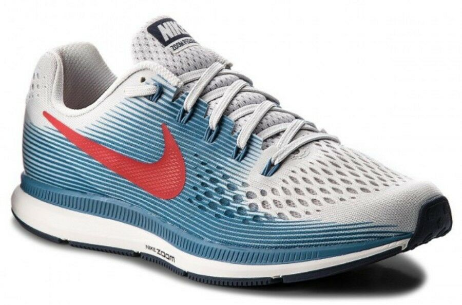 Nike Men's Air Zoom Pegasus 34 Athletic Snickers Running Training Shoes