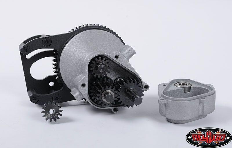 Set cambio cambio cambio interno per la trasmissione r3 Single Speed BESTIA tf2 rc4wd z-g0070 32p a09f44