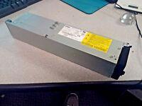 Dell PowerEdge 2650 500W Power Supply DPS-500CB 0H694/j1540/0J1540 100-240V