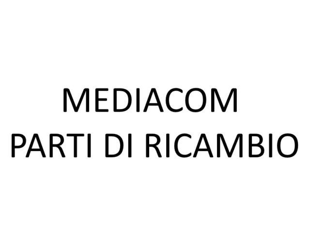 Ricambio Mediacom Vetro e Touch Nero M-1TP7MXAH SmartPad M-SP7MXAH