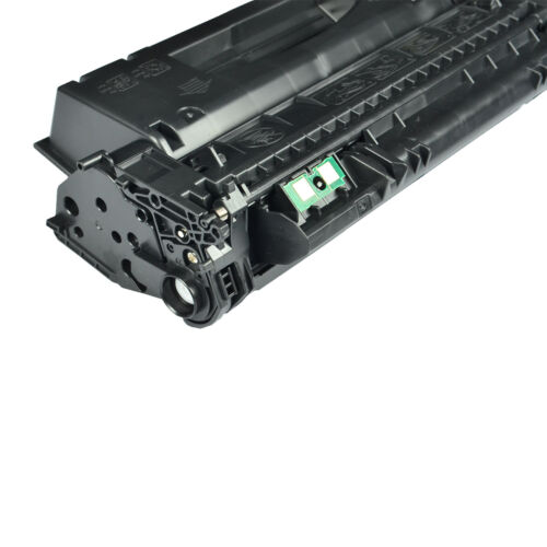 Generic Black Toner Cartridge 53X Q7553X High Yield For HP Laserjet P2015 M2727
