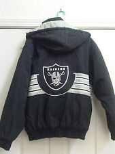 Oakland raiders jacket medium
