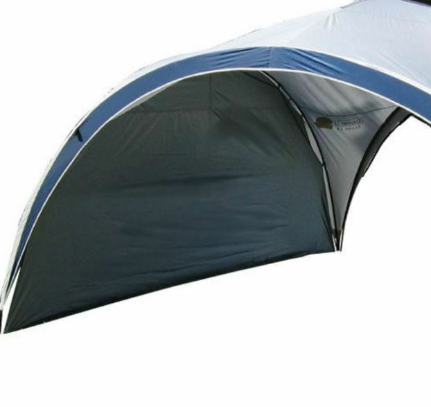 NEW COLEMAN  EVENT 14 SUNWALL POLYESTER BEACH SUN SHADE WEATHER PredECTION CAMP  save on clearance