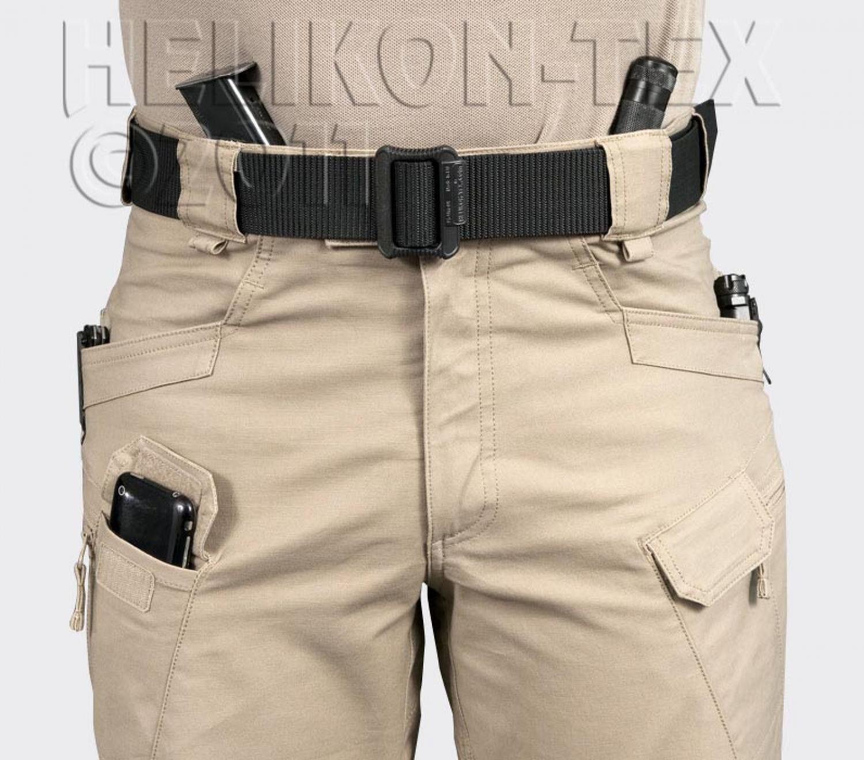 HELIKON TEX UTP URBAN BEIGE TACTICAL PANTS Hose Khaki BEIGE URBAN Large Long 326e4f