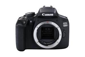 A - Canon EOS 1300D Digital Slr Body