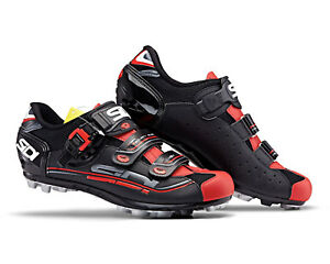 514b6c2349d Image is loading SIDI-Eagle-7-MTB-Cycling-Shoes-Black-Black-