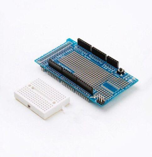 L80 Arduino MEGA Prototype Shield ProtoShield V3 carte d/'extension