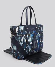 Marc by Marc Jacobs Pretty Nylon Eliza Baby Diaper Bag Blue / Multi