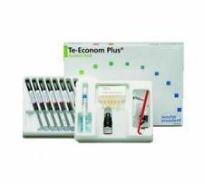 Dental Ivoclar Vivadent Te Econom Plus Resin Composite System Pack Best Buy