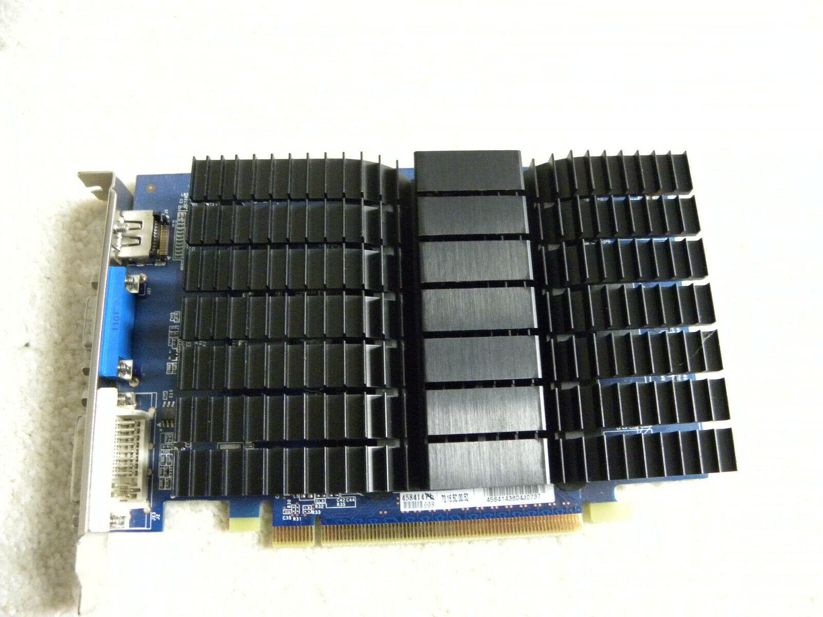 PNY GeForce GT 220 1 GB DDR2 HDMI, DVI, VGA PCI