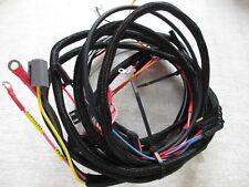 Farmall 706 Wiring Harness - Wiring Diagram G11 on