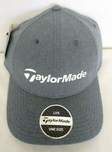 Image is loading TaylorMade-Performance-Lite-Golf-Hat-NEW-2019-Adjustable- 79c8b44d6fcb