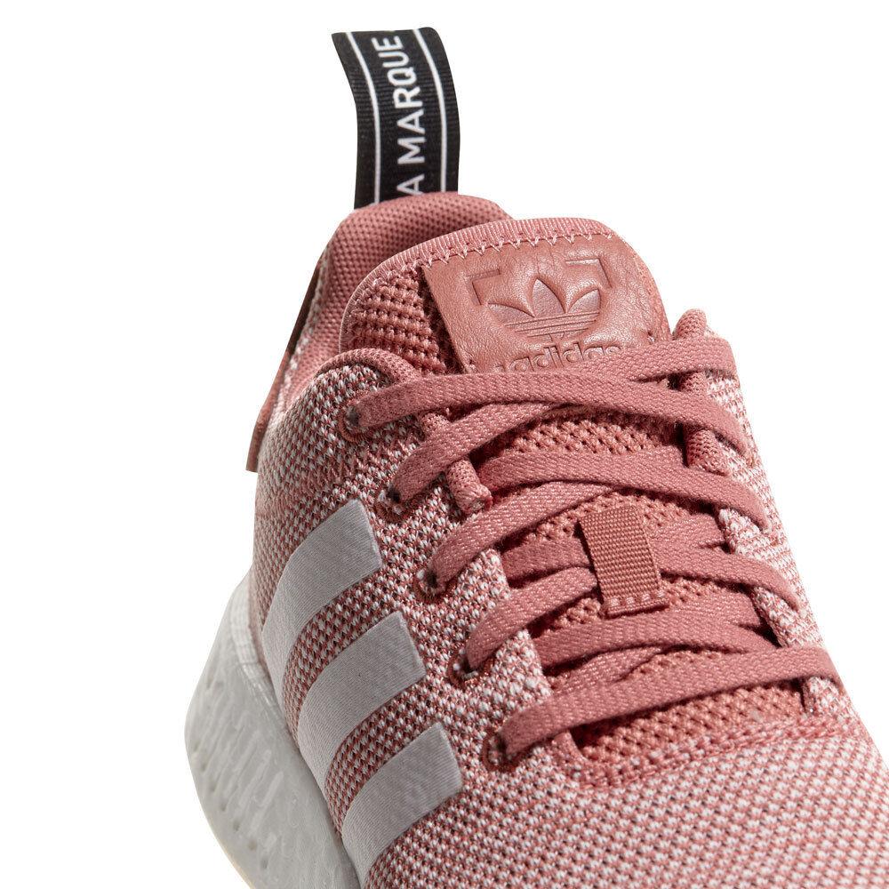 Adidas Originals Schuhe NMD R2 Damen-Sneaker Sportschuhe Schuhe Originals Turnschuhe Nomad NEU a0e214
