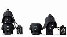 Chiavetta Pen-Drive USB Tribe Flash-Drive 8GB - Star Wars - Darth Vader/Fener