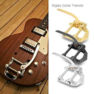 Guitar Tremolo Unit Vibrato Bridge Tailpiece for Gibson LP SG Electric  Guitars | eBay