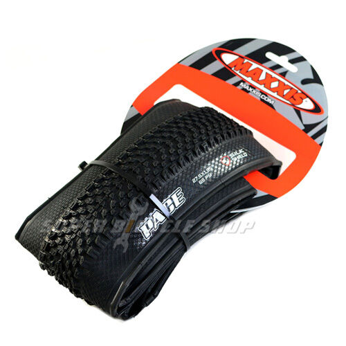 Foldable Tire 650B MAXXIS PACE 27.5x1.95
