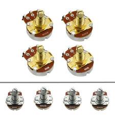 Copper Carbon Film E-Gitarre Potentiometer Lautstärkeregelung B103