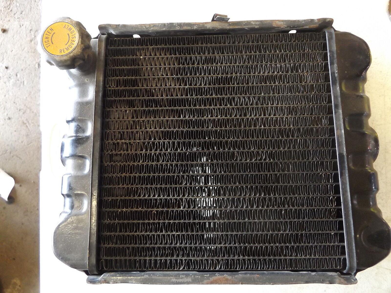 John Deere LX188 Radiador FD440V