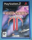 The Seed: Warzone (Sony PlayStation 2, 2003) - European Version