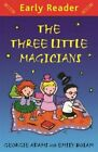 The Three Little Magicians by Georgie Adams (Paperback, 2014)