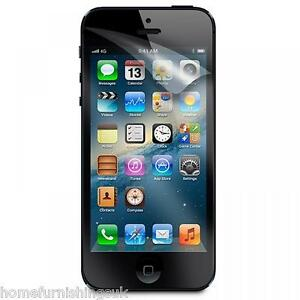 BUY-1-GET-1-FREE-10-x-Clear-Screen-Protector-Cover-Guard-For-Apple-iPhone-4-4S