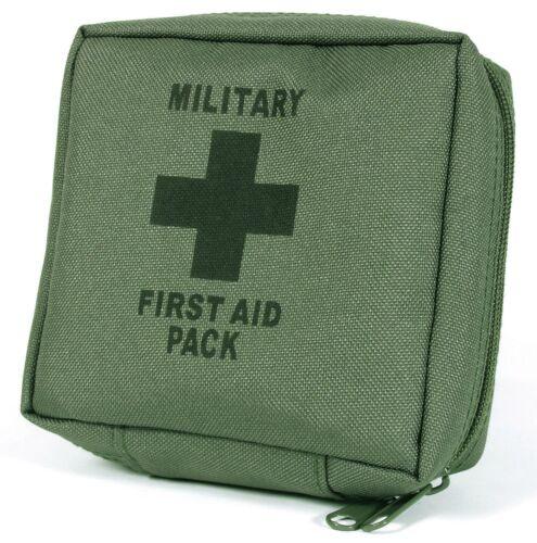 Military First Aid Kit passants de ceinture Mil-Com Armée Handy Taille Pack Camping Neuf