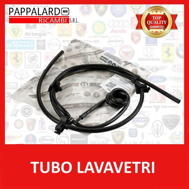 TUBO TUBICINO COLLEGAMENTO SPRUZZI LAVAVETRI TERGICRISTALLO ALFA ROMEO 147 - GT