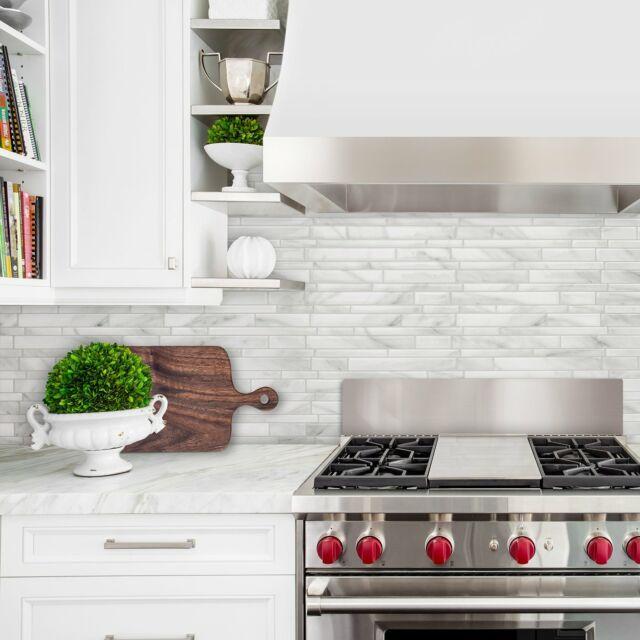 Smart Tiles Milano Ma Marble L