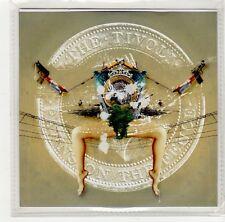 (GE884) The Tivoli, Pawns On The Fence - 2009 DJ CD