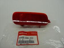 Genuine Honda Reflector Assembly L Rear 33555-S9A-003