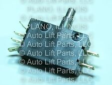 6-Prong Raise Switch for Auto Lift / Car Lift Power Units - FREE Shipping
